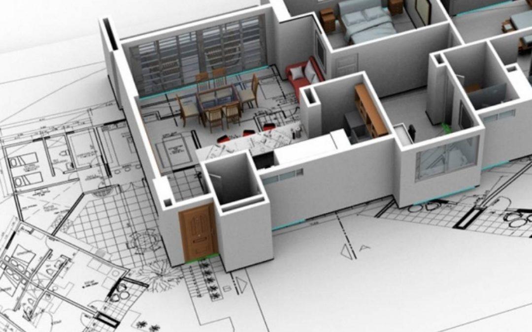 Innovaciones que revolucionan la Arquitectura
